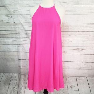 NWT Everly Halter Neck Dress